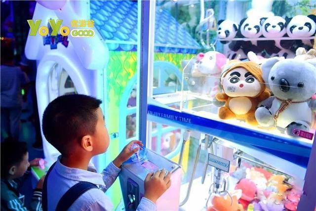做生意开一家室内儿童游乐园能赚多少钱? 加盟资讯 游乐设备第5张