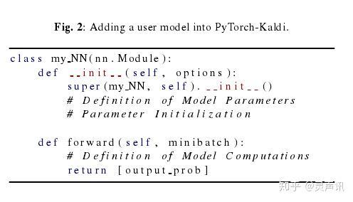 PYTORCH-KALDI语音识别工具包- 知乎