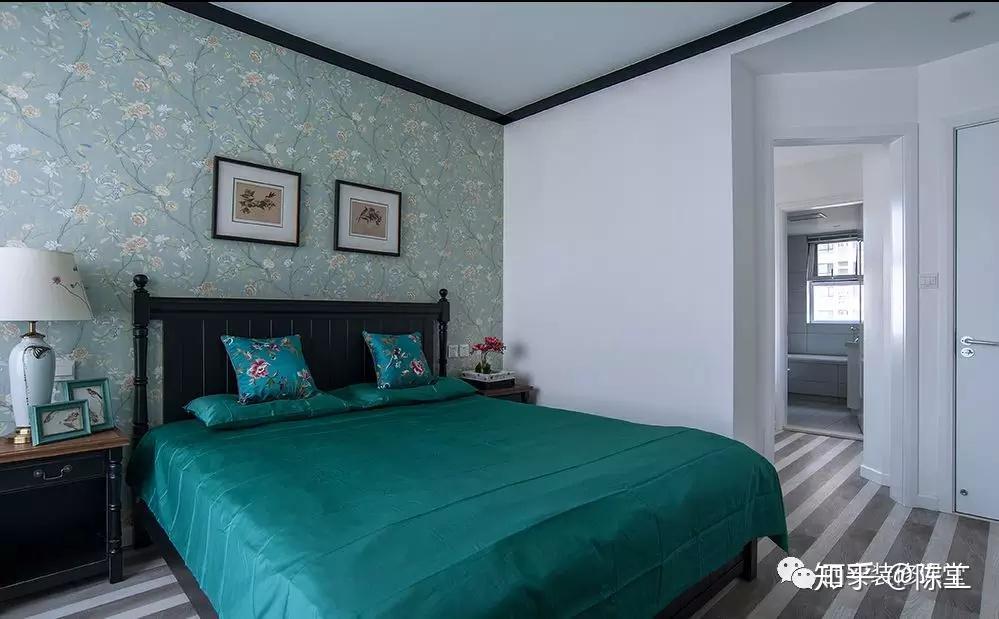 卫生间实景_卧室床对卫生间,这些方法解决 - 知乎