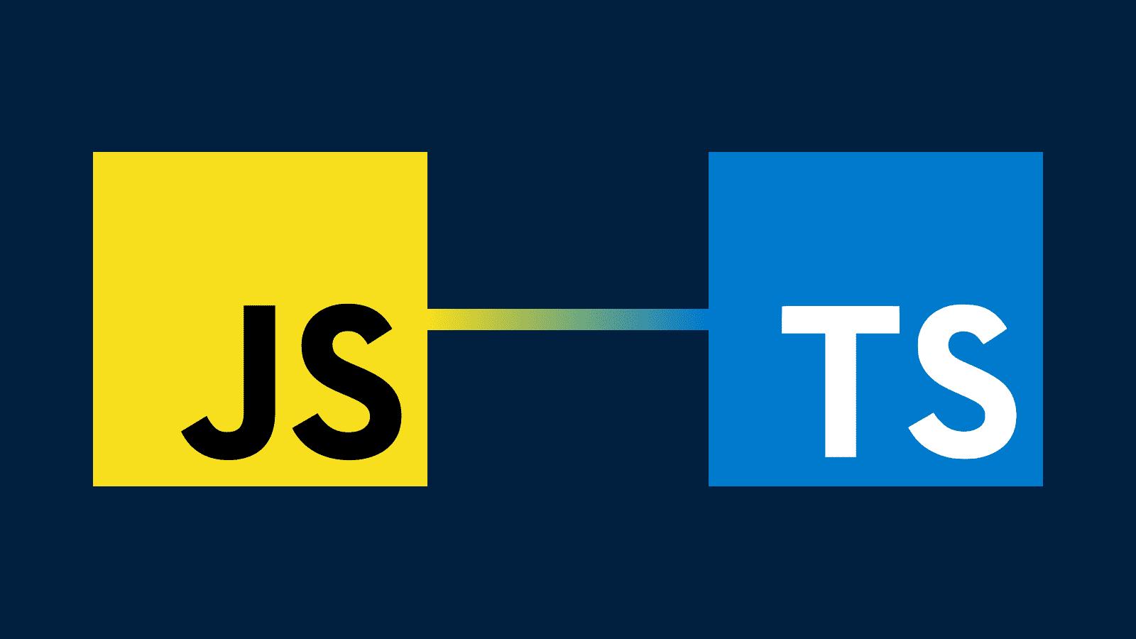 万物起源-从 JavaScript 到 TypeScript