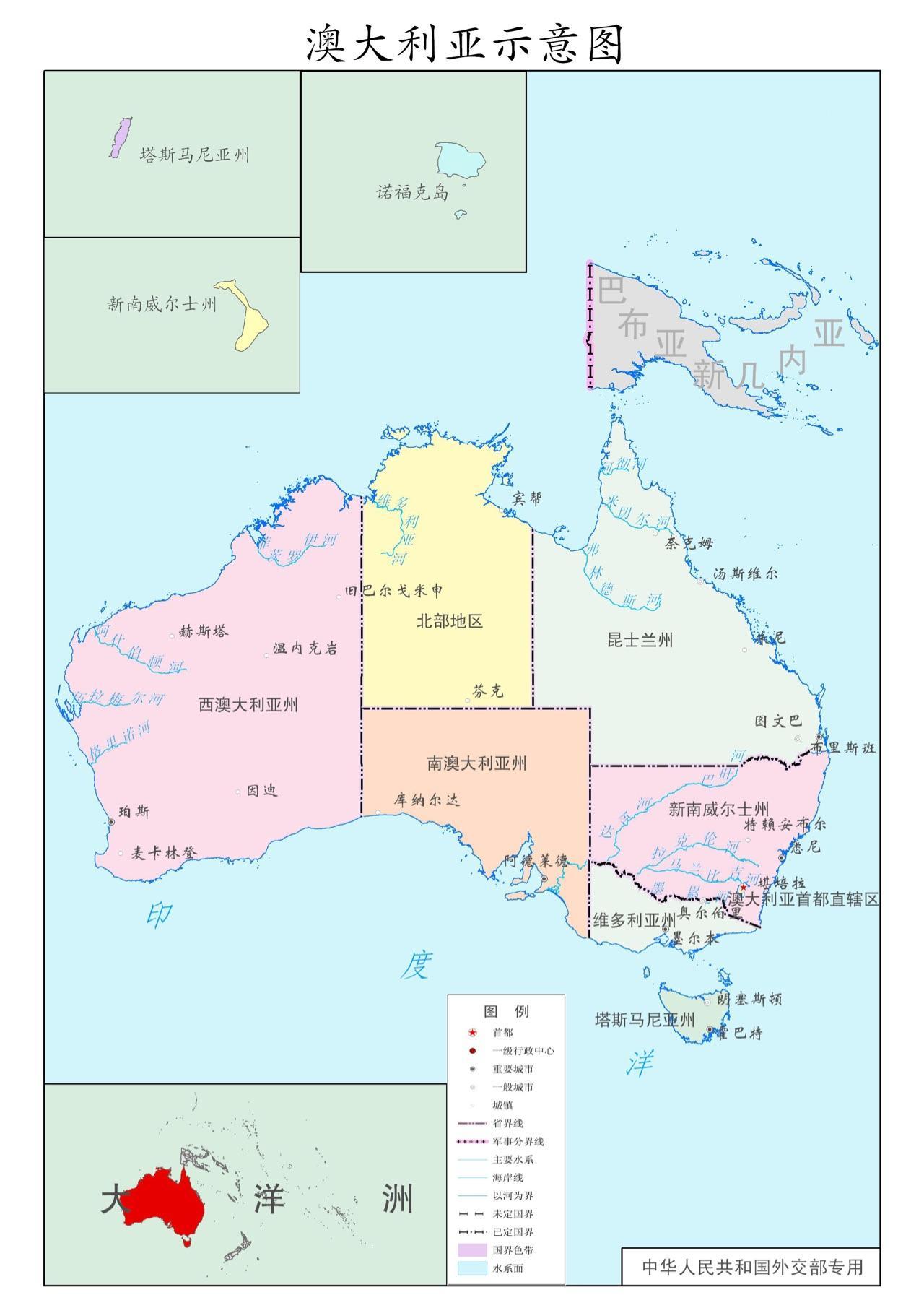 德国人_高清地图整理   世界地图,各国行政区划图(俄罗斯,加拿大 ...