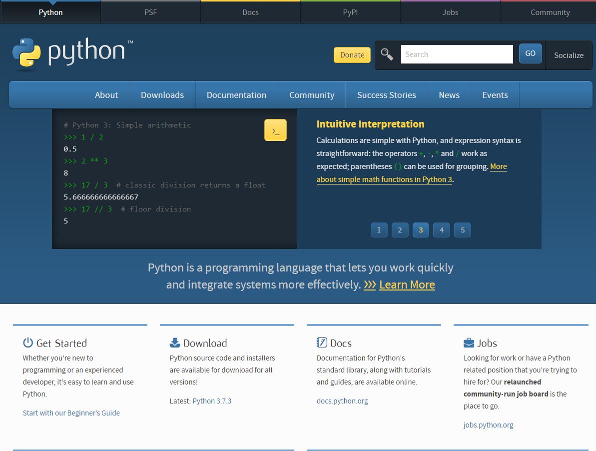 最好的电脑配置截图_Windows系统Python解释器的安装配置 - 知乎