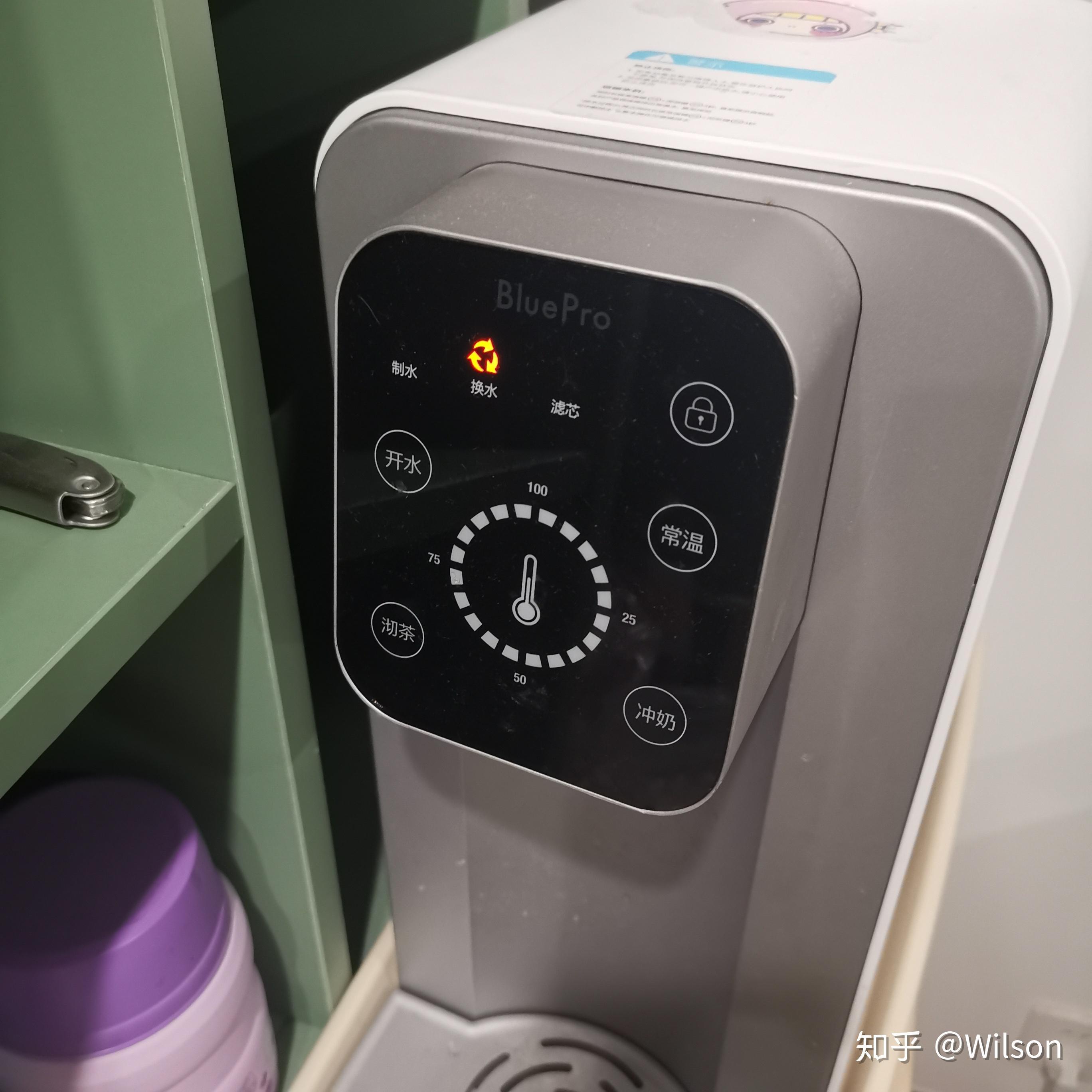 饮水机的功率_即热式饮水机哪个好? - 知乎