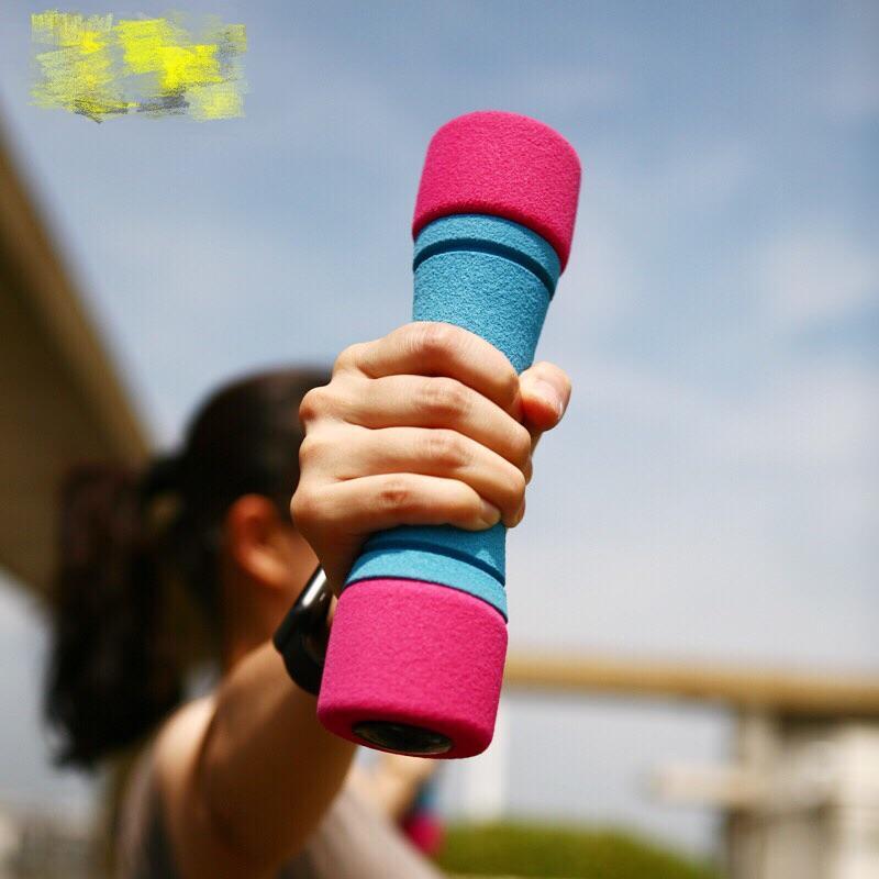 瘦子在家健身不去健身房可以通过增肌粉增肥吗