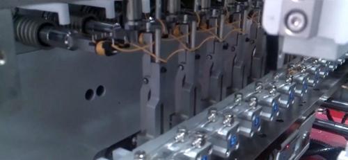 变压器线圈自动绕线机的质量对产品的影响