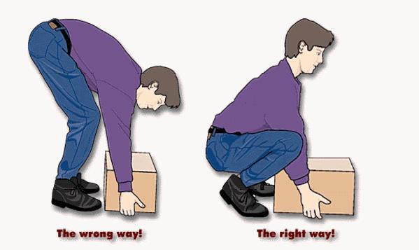 搬重物后腰疼怎么办_20多岁得了不治之症腰椎间盘突出怎么办? - 知乎
