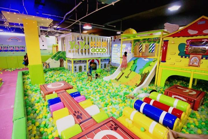 儿童乐园在淡季应该如何经营? 加盟资讯 游乐设备第3张