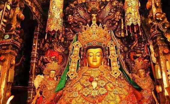 关于藏传佛像,这些知识你应该知道