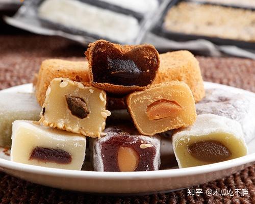 台湾特产美食图片