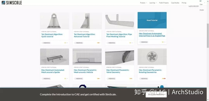 建筑通风模拟系列教程(1):Simscale建筑群通风模拟- 知乎