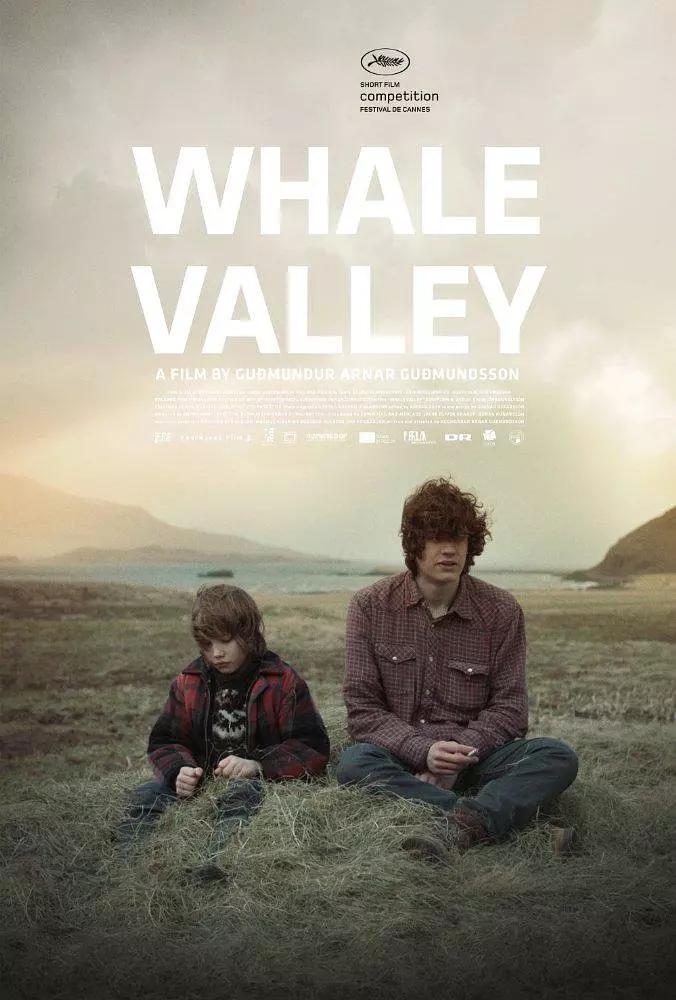 解析戛纳短片《鲸之谷》