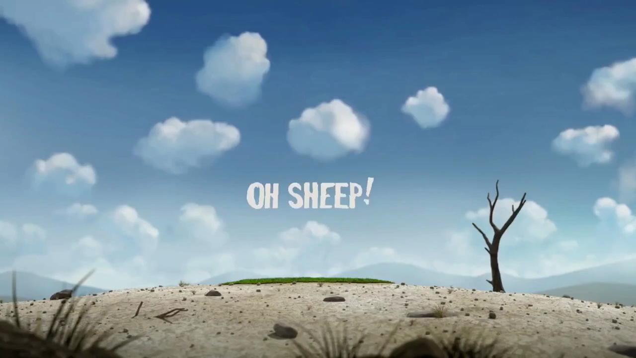 获奖短片《死羊羊》:本片如何影射政治?