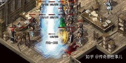 热血传奇,这些变态外挂,60%玩家都开过,后两个外挂仍被移植进了游戏里