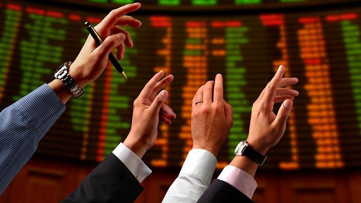 市场很容易战胜么?