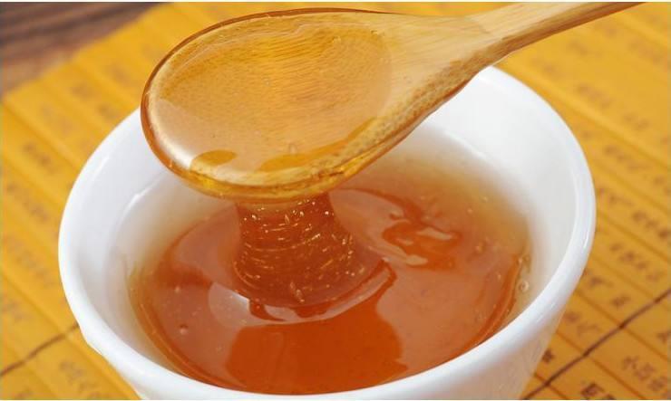 蜂蜜的作用和功效
