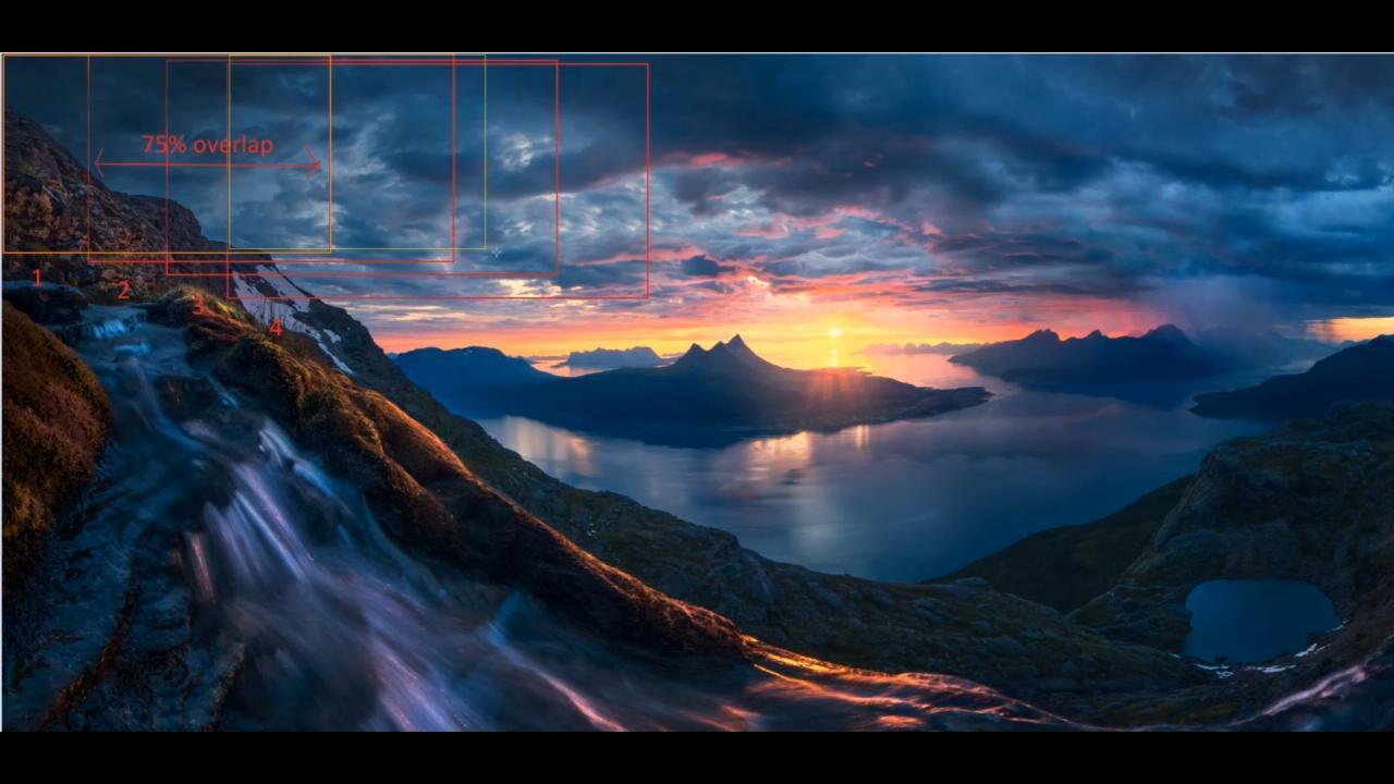 【S390】Max Rive 荷兰风光摄影大神风景摄影后期修饰PS全景修图教程