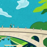 寰行中国桥文化之旅