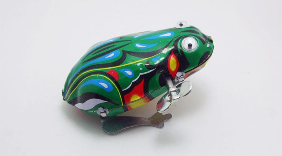 Automata: 从铁皮青蛙聊起