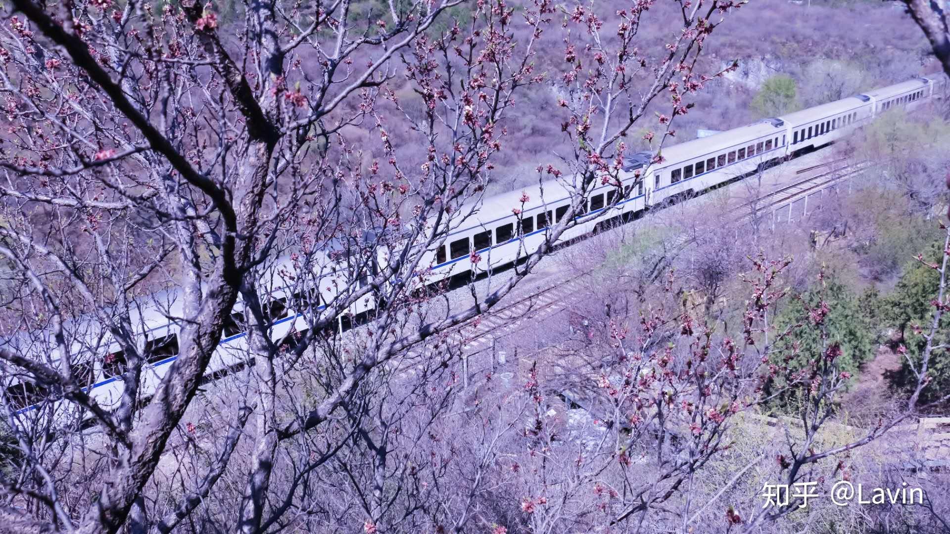 北京定陵_乘坐北京市郊铁路 S2 线是怎样的体验? - 知乎