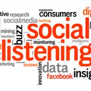 社会化聆听与文本挖掘