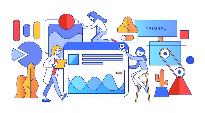 「人机自然交互」Ant Design 设计价值观解析