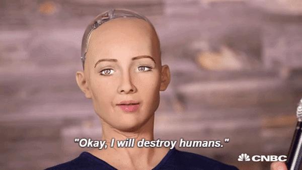 「人形机器人」赛博梦碎,资本不为想象力买单