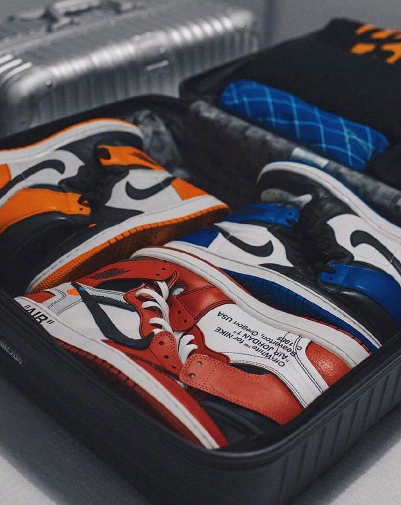 哪些Jordan款式值得收藏
