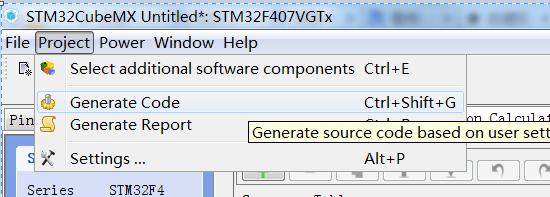 基于STM32CubeMX STM32F4 discovery 按键输入- 知乎