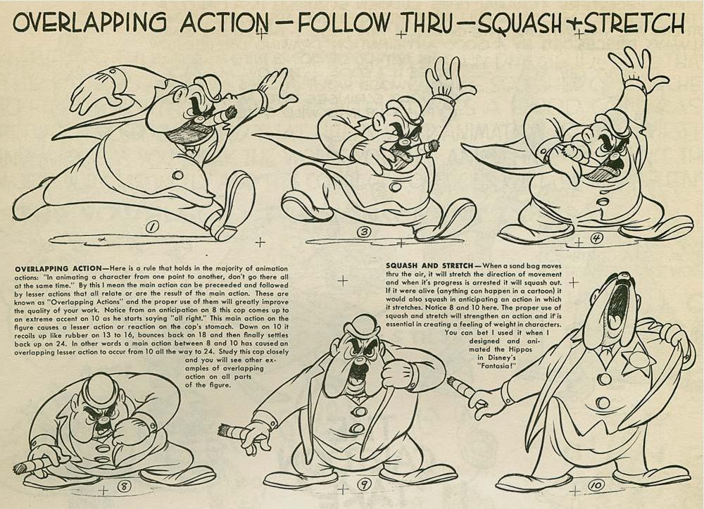 【谁杀死了谁?】(1943)「动画史经典翻译计划」#7