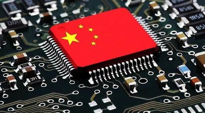 """中国掀起""""芯片救国""""运动:阿里收购中天微 行业正蓄势爆发"""