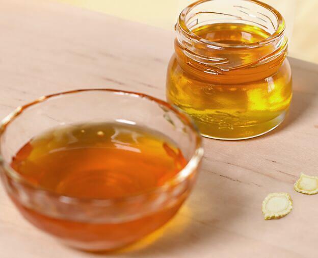 蜂蜜的食物是什么?蜂蜜食物外星人?