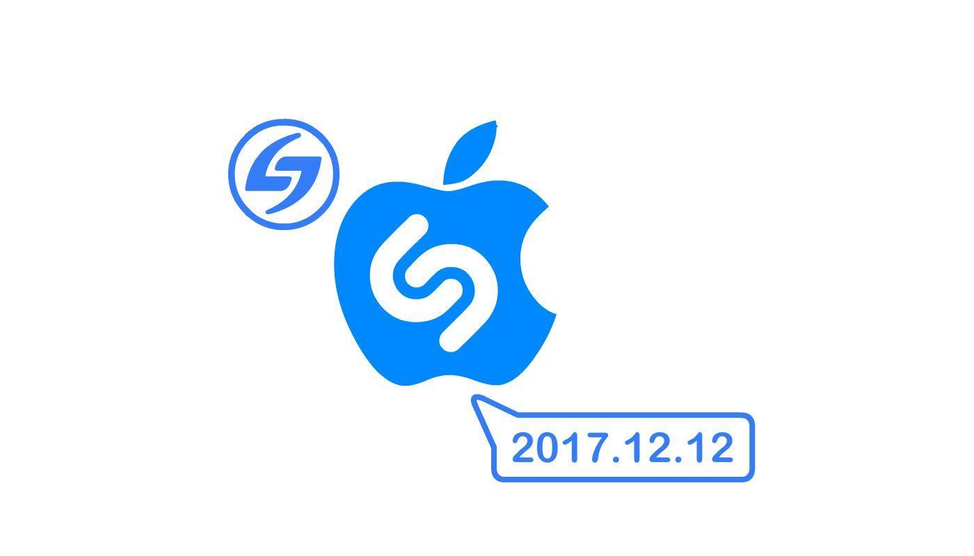 苹果为什么要收购 Shazam