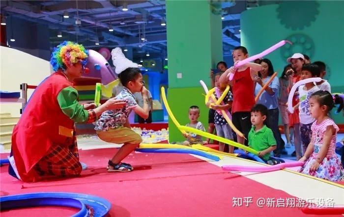 县城开儿童乐园如何选址,需要考虑哪些因素? 加盟资讯 游乐设备第5张