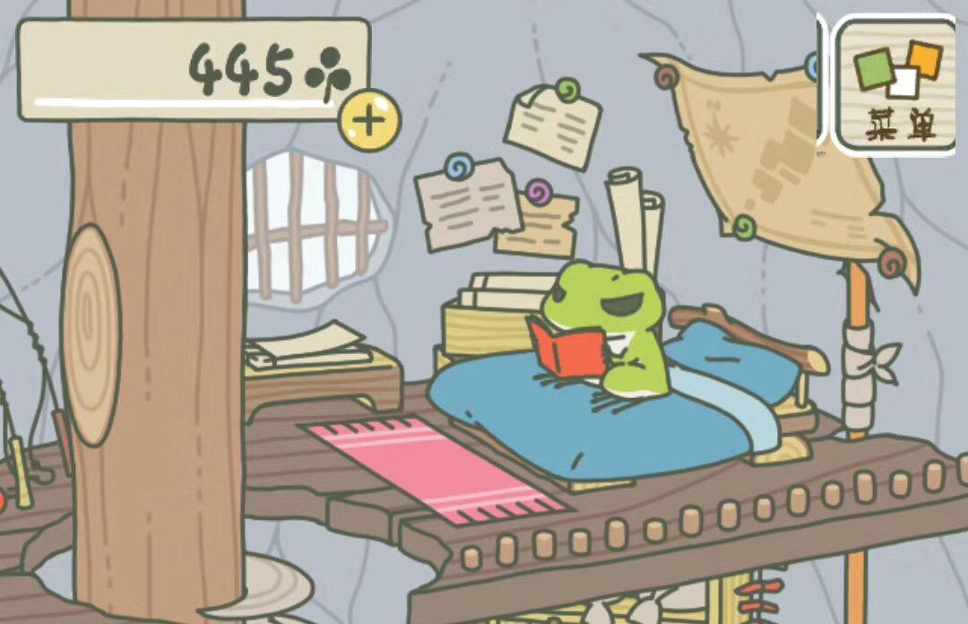 """刷爆朋友圈!佛系""""养蛙""""游戏《旅行青蛙》走红,养完总裁开始养蛙?"""
