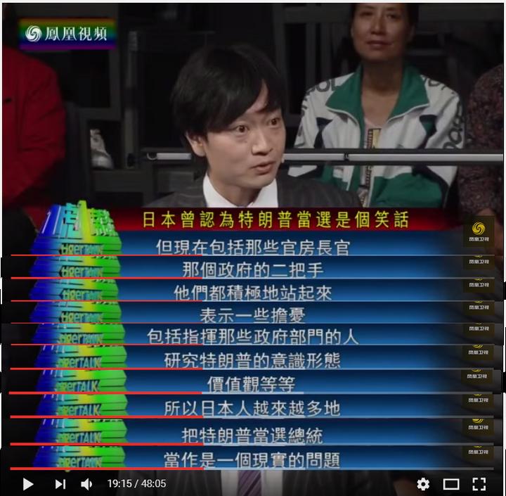 川普当选美国总统对世界的影响?金融,留学生,中国,日本……-Wxjback|Crab And Lion