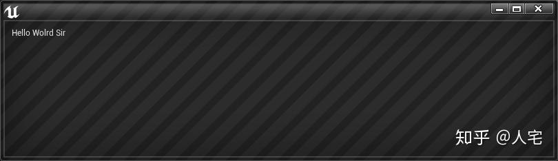 UE4 Slate基于OpenGL渲染流程(下) - 知乎