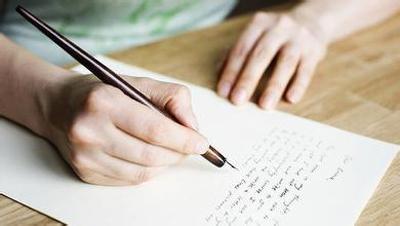 英文学术写作选词要义