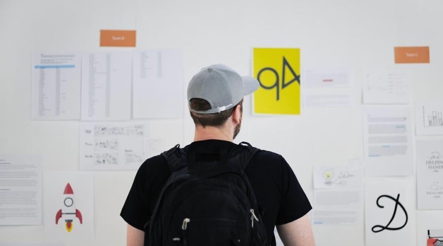 如何制定符合自身业务的设计规范