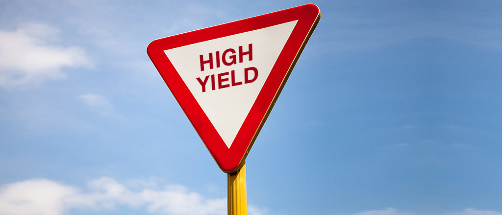 摩根全方位入息基金是否值得购买?兼谈高收益(high yield)投资策略