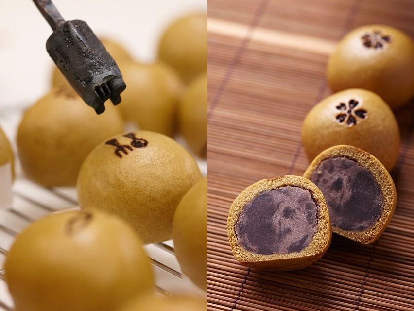 日本水馒头_去日本必吃的和果子大整理!伴手礼按这篇选就对了 - 知乎
