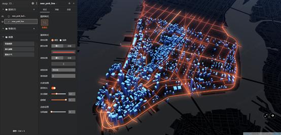 你要静静进修3D城市,然后冷艳一切人(2)
