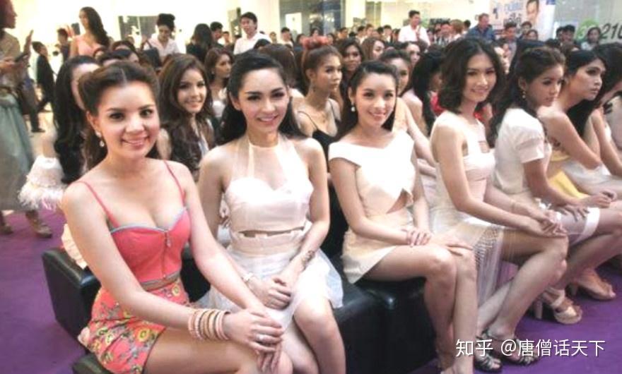 """泰国人妖器官_泰国""""人妖""""是怎么上厕所的,是进男厕所还是女厕所? - 知乎"""