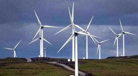 新疆维吾尔族_风能资源区划分,风机等级规定及风电产业简介 - 知乎