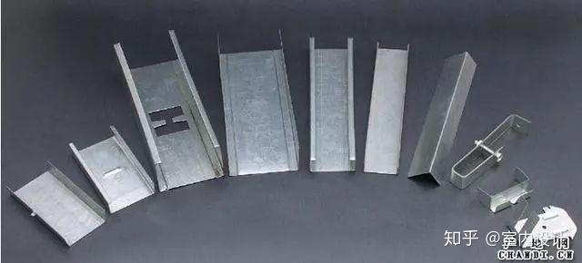 岩棉和矿棉_室内设计——工艺 - 知乎