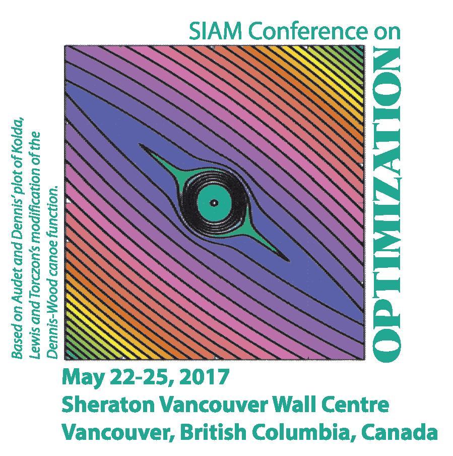 【观点】从优化盛会SIAM OP17看运筹学及AI发展趋势