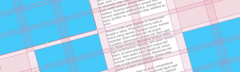 写给设计师的 Ant Design 栅格指南