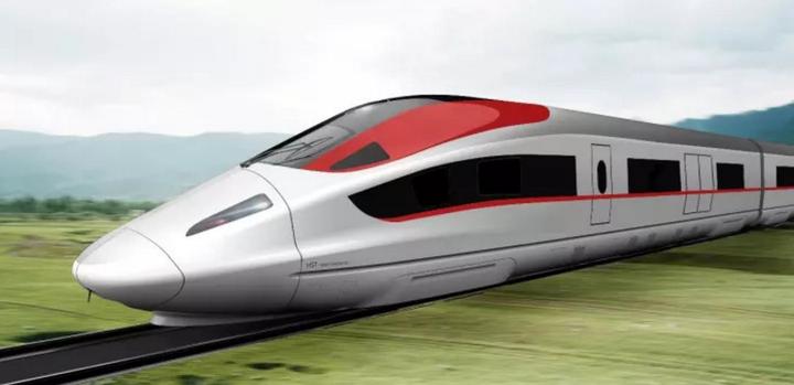 把所有火车都换成高铁,我国经济会不会有一个飞跃?