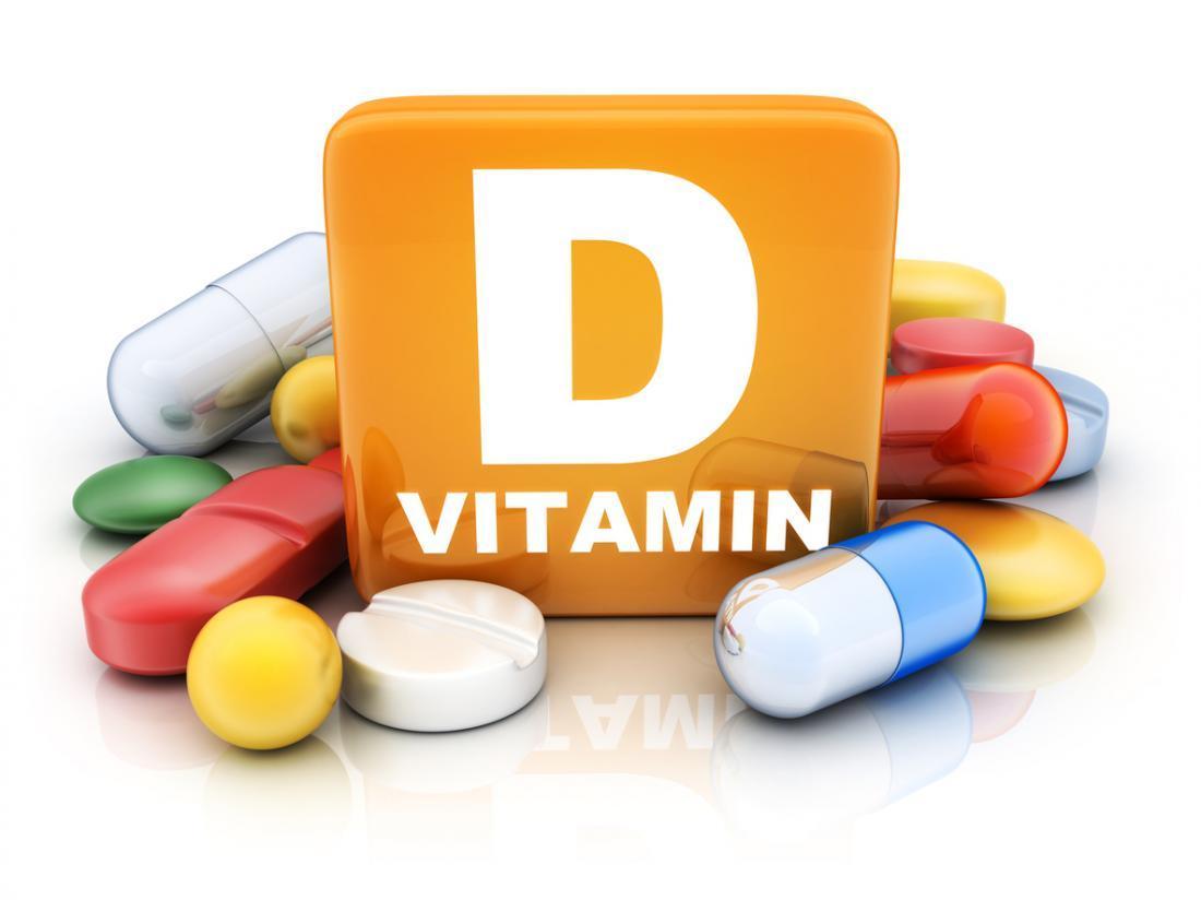 物极必反: 维他命 D 吃太多会增加健康风险