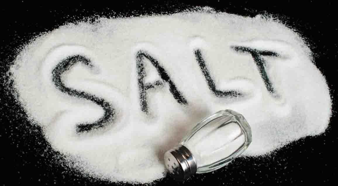 都说1岁之前不能给宝宝吃盐,你知道为什么吗?