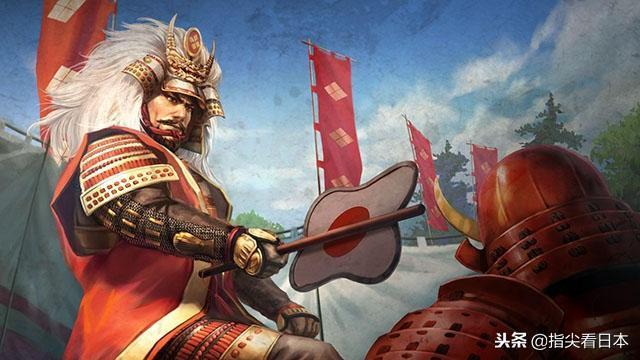 日本战国最强家臣团(2):武田...